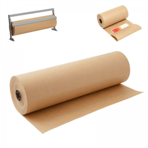 Brown Paper Roll – 1 Unit
